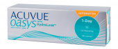 ACUVUE OASYS WITH HYDRALUXE FOR ASTIGMATISM