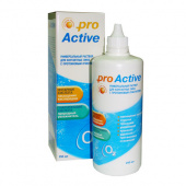 Optimed Pro Active